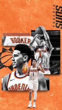 Devin Booker Wallpaper 15