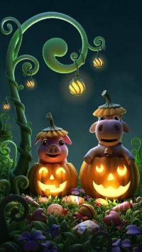 Halloween Wallpaper 32