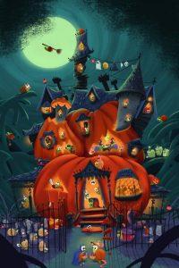 Halloween Wallpaper 27
