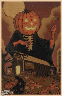 Halloween Wallpaper 11