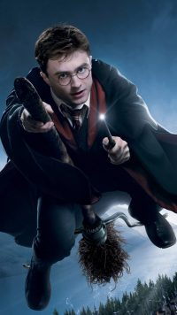 Harry Potter Wallpaper 6