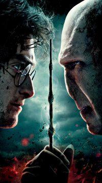Harry Potter Wallpaper 20