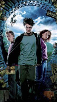 Harry Potter Wallpaper 19