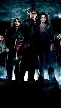 Harry Potter Wallpaper 3