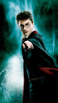 Harry Potter Wallpaper 17