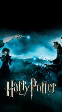 Harry Potter Wallpaper 32