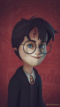 Harry Potter Wallpaper 30