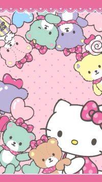 Hello Kitty Wallpaper 31
