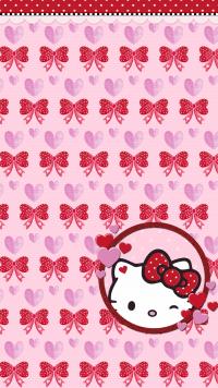 Hello Kitty Wallpaper 30