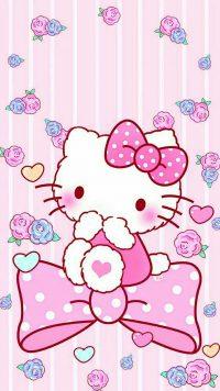 Hello Kitty Wallpaper 20