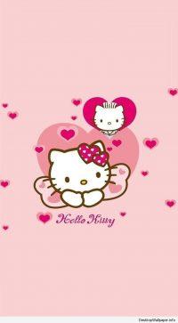 Hello Kitty Wallpaper 18
