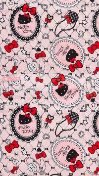 Hello Kitty Wallpaper 17