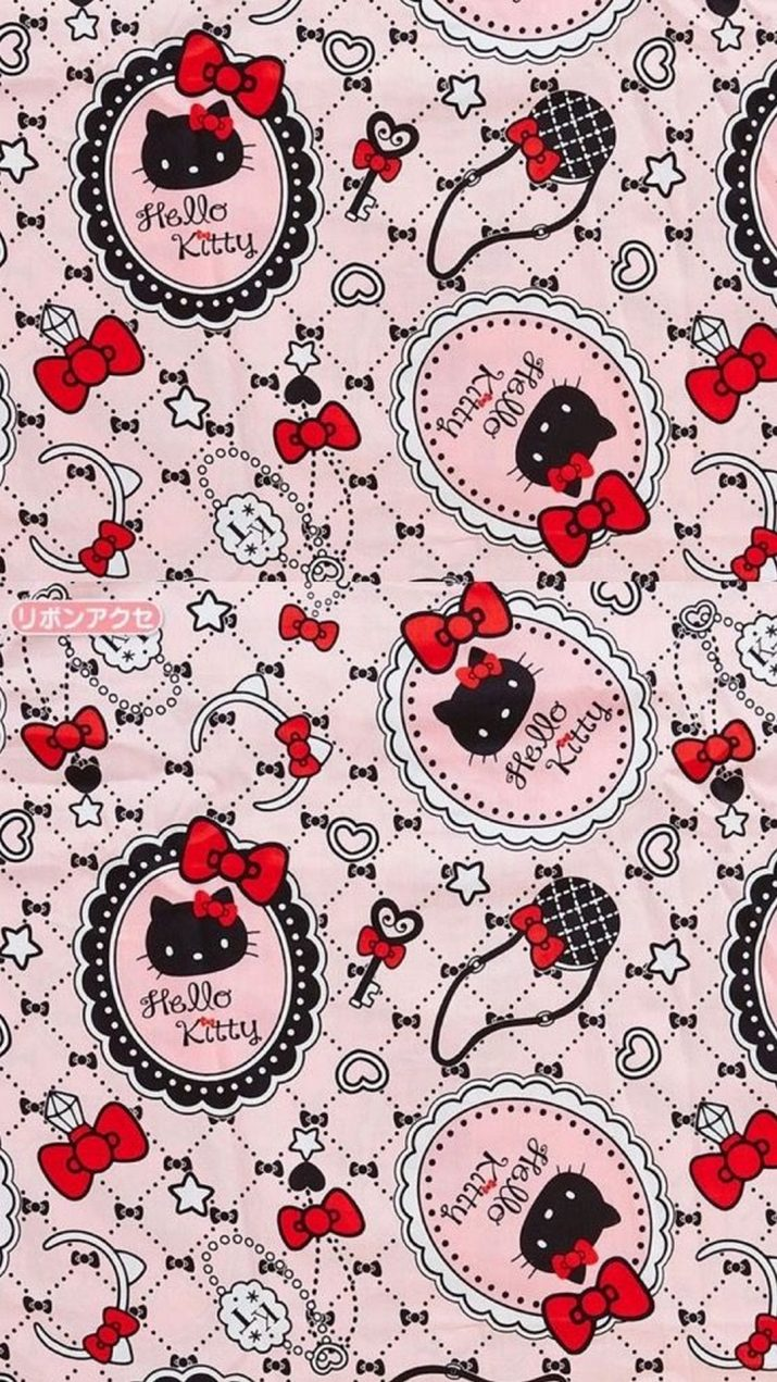 Hello Kitty Wallpaper 1