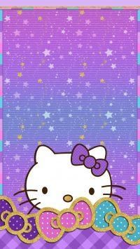 Hello Kitty Wallpaper 15