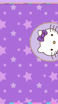 Hello Kitty Wallpaper 14
