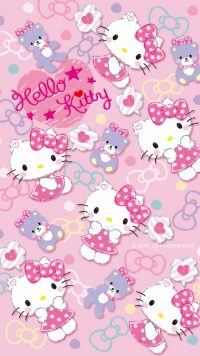 Hello Kitty Wallpaper 13