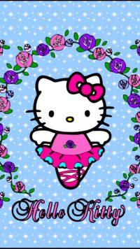 Hello Kitty Wallpaper 11