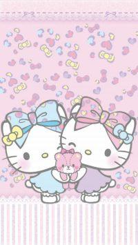 Hello Kitty Wallpaper 2