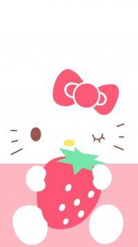 Hello Kitty Wallpaper 4