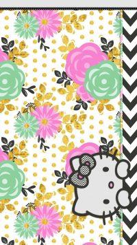 Hello Kitty Wallpaper 5