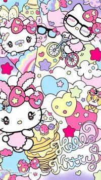 Hello Kitty Wallpaper 32