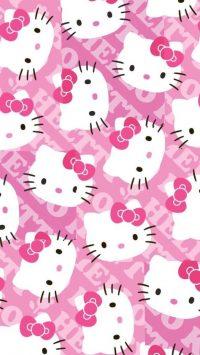 Hello Kitty Wallpaper 26