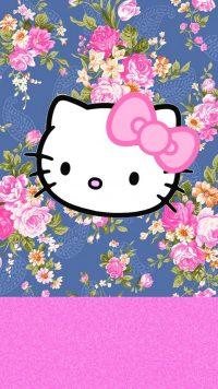 Hello Kitty Wallpaper 25