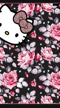 Hello Kitty Wallpaper 24