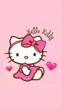 Hello Kitty Wallpaper 21