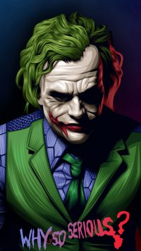 Joker Wallpaper 49