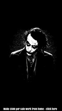 Joker Wallpaper 45