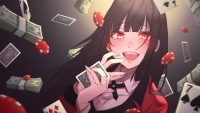 Kakegurui Wallpaper 9