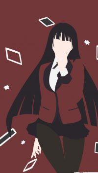 Kakegurui Wallpaper 5