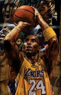 Kobe Bryant Wallpaper 27