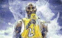 Kobe Bryant Wallpaper 12