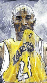 Kobe Bryant Wallpaper 5