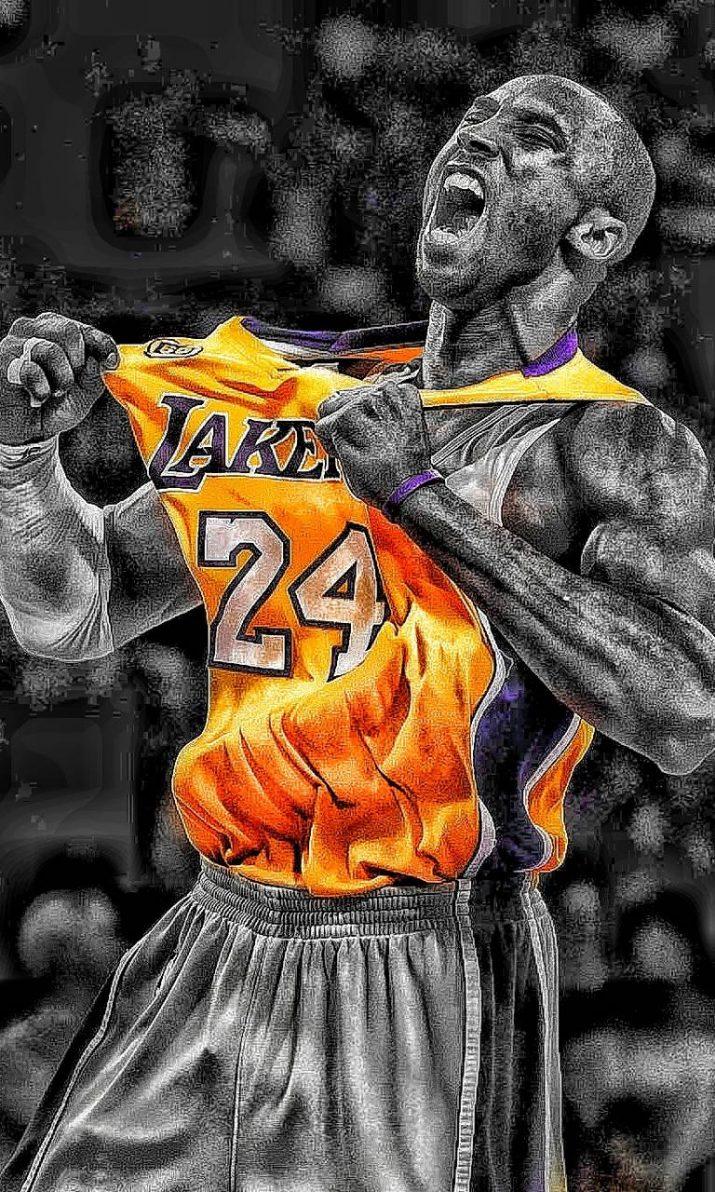 Kobe Bryant Wallpaper 1