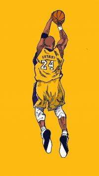 Kobe Bryant Wallpaper 37
