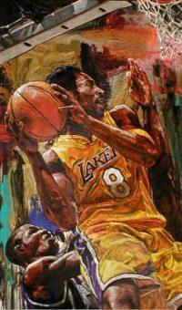 Kobe Bryant Wallpaper 36