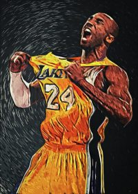 Kobe Bryant Wallpaper 36