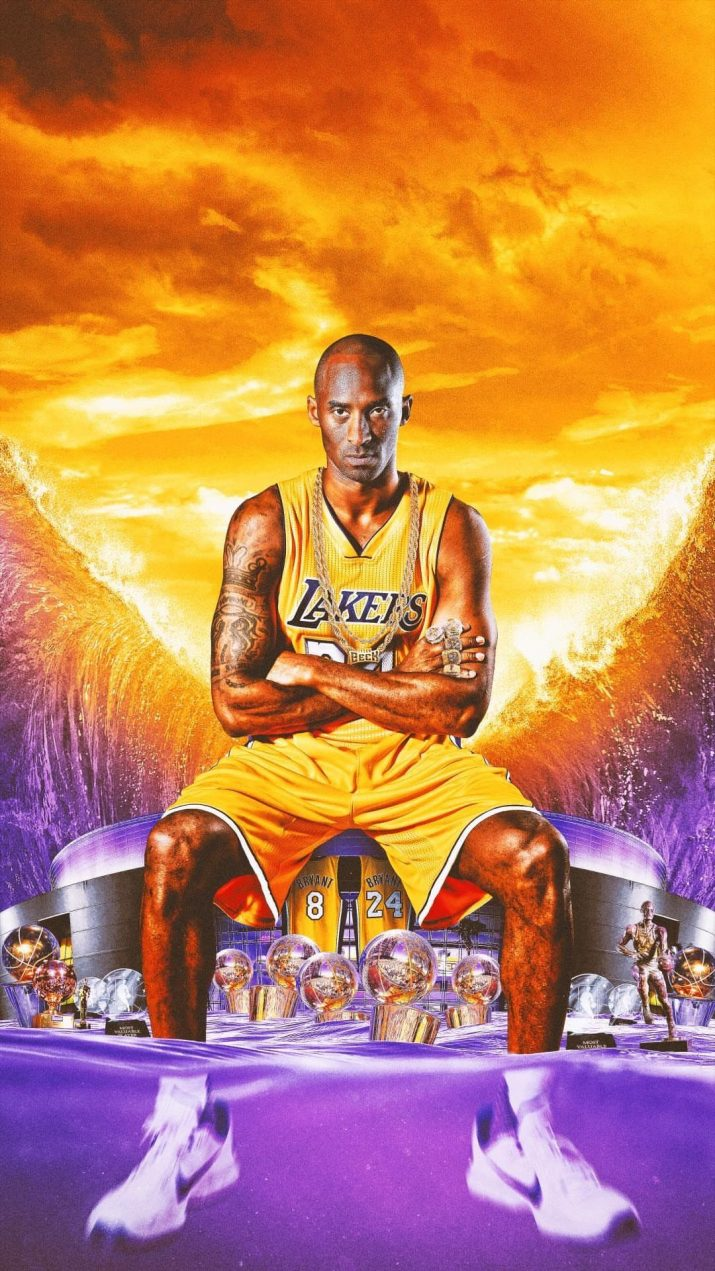 Kobe Bryant Wallpaper - Wallpaper Sun