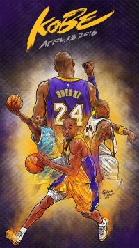 Kobe Bryant Wallpaper 31