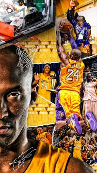 Kobe Bryant Wallpaper 24