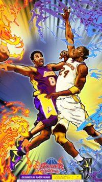 Kobe Bryant Wallpaper 23