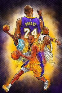 Kobe Bryant Wallpaper 17
