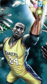 Kobe Bryant Wallpaper 10