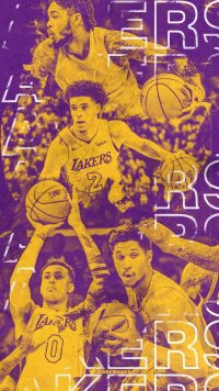 Lakers Wallpaper 2