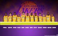 Lakers Wallpaper 13