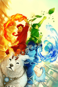 Legend Of Korra Wallpaper 20