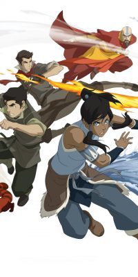 Legend Of Korra Wallpaper 21